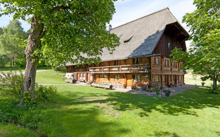 Henslerhof Scheune Veranstaltungsort