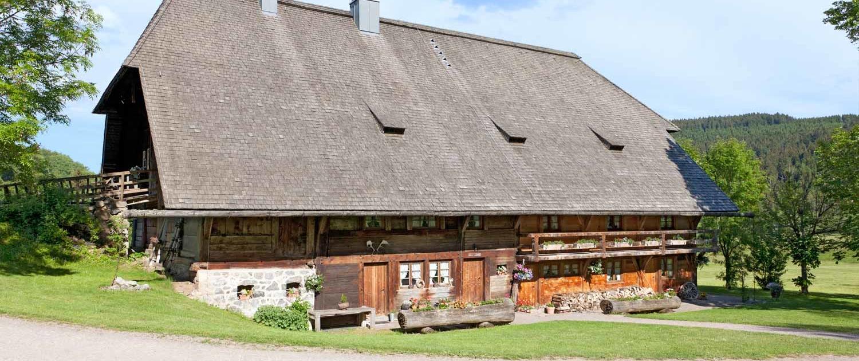 Henslerhof von Laufenberg außen