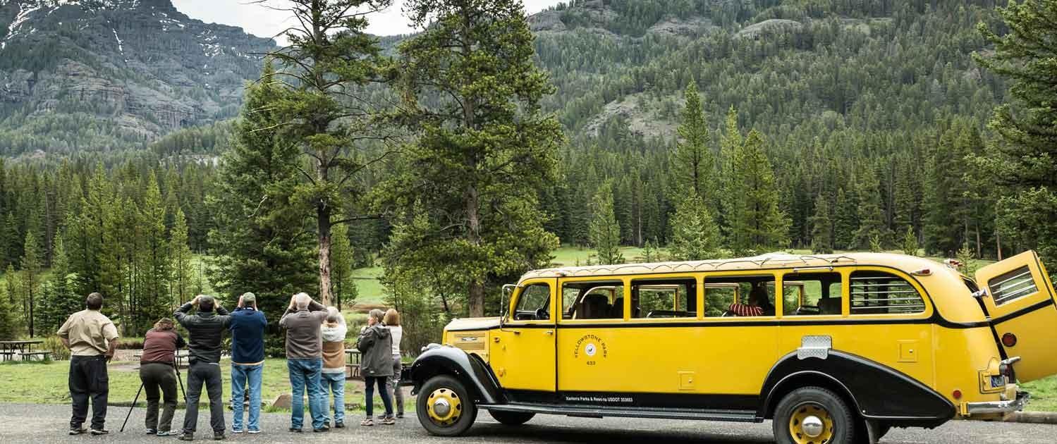 Busveranstaltungen auf dem Henslerhof
