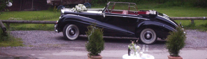 Henslerhof Hochzeiten Empfang