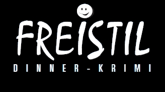 Freistil Dinner-Krimi Logo