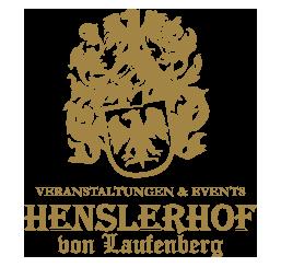 Logo Henslerhof