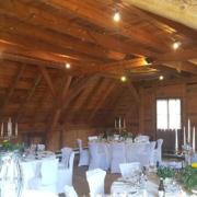 Bergscheune Hinterzarten Hochzeit