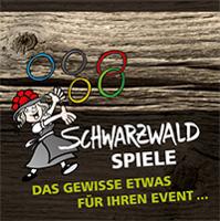 Schwarzwald Spiele