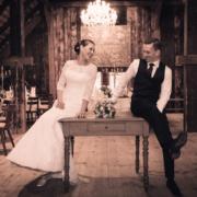 - Herzliche Grüße vom Brautpaar Moldenhauer