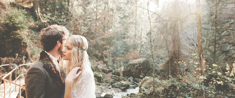 Hochzeit Auf Dem Henlserhof Im Schwarzwald